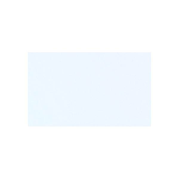 ネームカード コットン ブルー