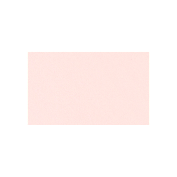 ネームカード コットン ピンク