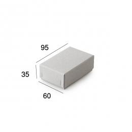 #341ホッチキス箱 サイズXS・4