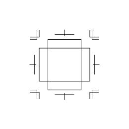 ボックス サイズXS・5(341005)