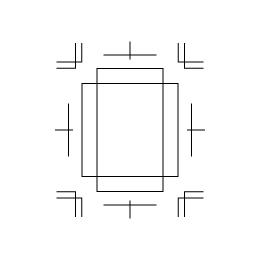 ボックス サイズS・3(342003)