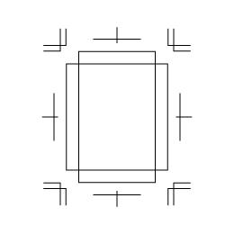 ボックス サイズS・6(343003)