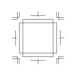 ボックス サイズM・5(344001)