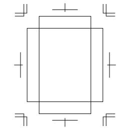 ボックス サイズL・4(344004)