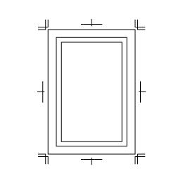 Pカード ステップ(表面・裏面共通)