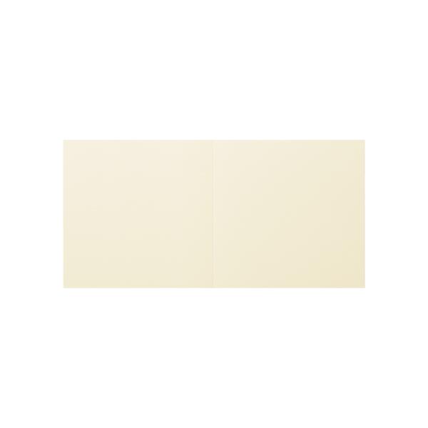 140×140カバー用中紙 コットンナチュラル