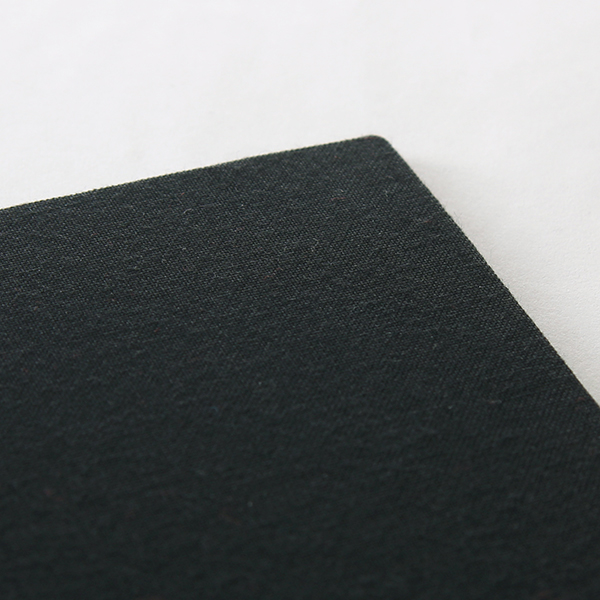 210×210カバー クロス ブラック