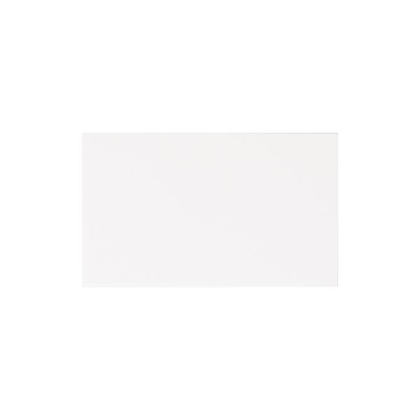 ネームカード コットン スノーホワイト1046.4g