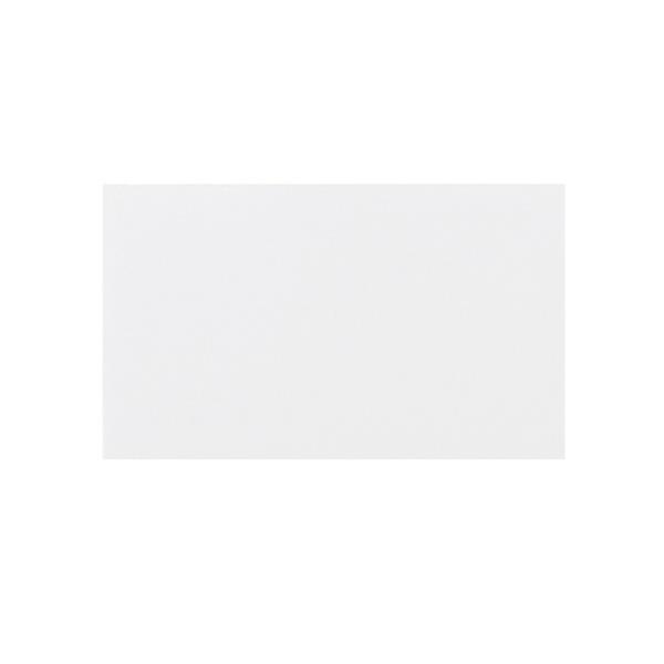 ネームカード コットン スノーホワイト 348.8g