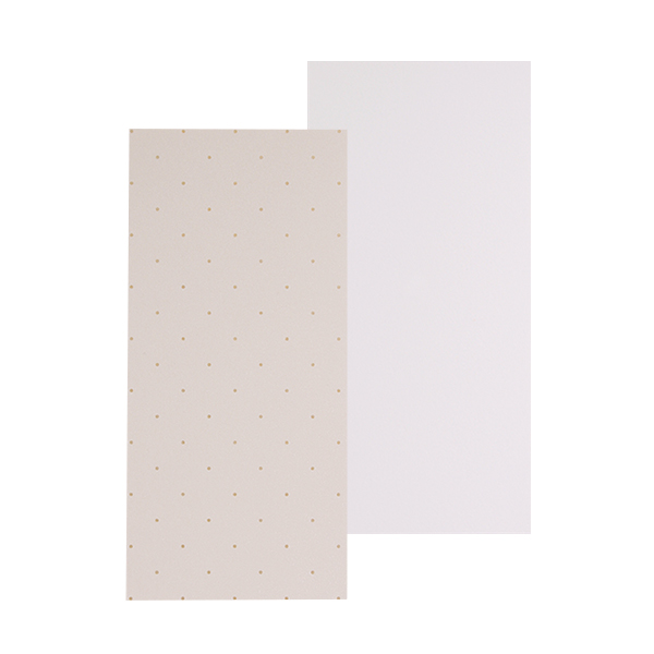 A31カード dot Warm Gray