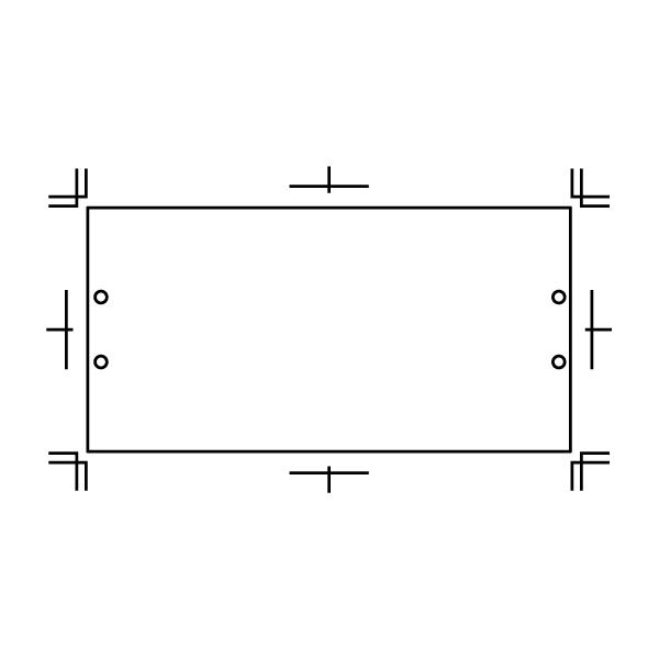 297×150 本文紙4穴