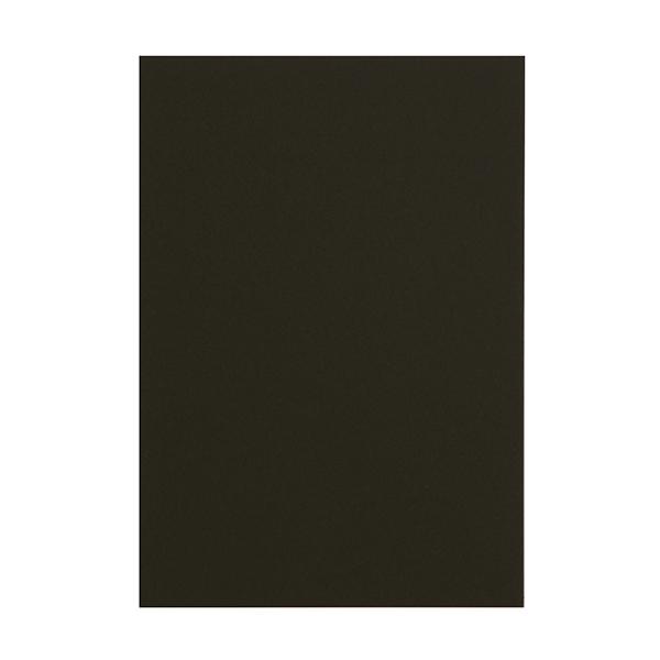 Pカード ボード紙ブラック 464.1g