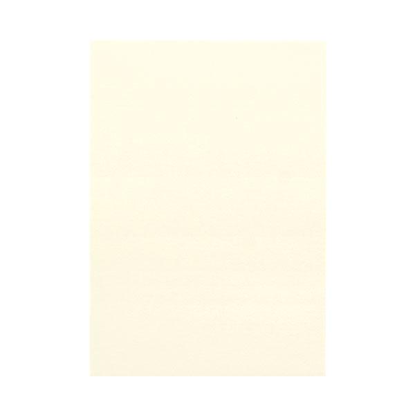 A5カード コットン ナチュラル 348.8g
