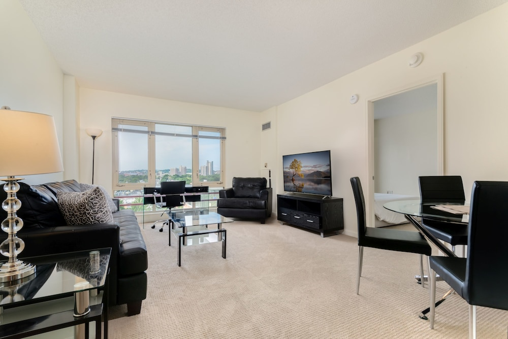 Book Central Cambridge Furnished Apartments (Cambridge) at