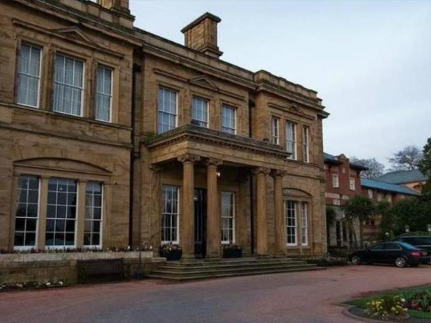 Book Oulton Hall - Qhotels (Woodlesford) at the best deal