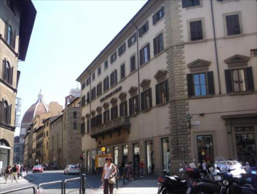 Book Soggiorno Rondinelli (Florence) at the best deal|Find the best ...