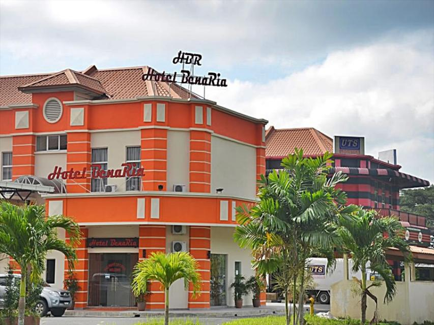 Book D North Star Hotel & Spa (Sandakan) at the best deal