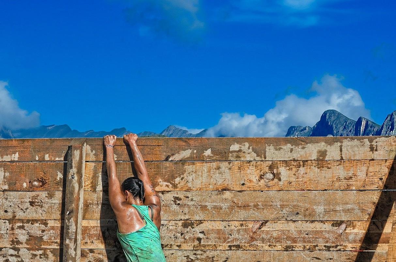 途中で「壁」が現れてもビジョンを描き続けよう
