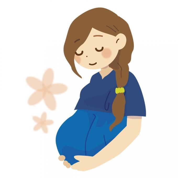 妊婦さん(マタニティマッサージ)も歓迎!のイメージ