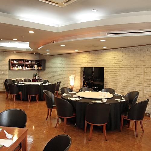 静岡第一ホテル 四川料理 溪邦のイメージ