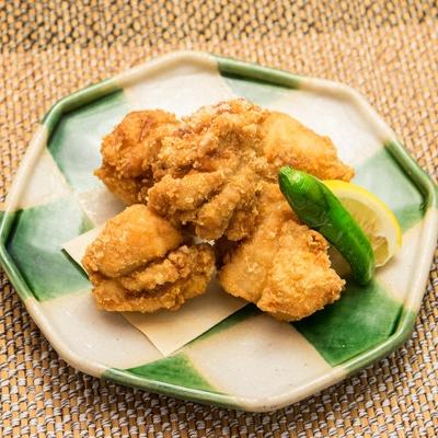 静岡県産「若鶏」のから揚げのイメージ