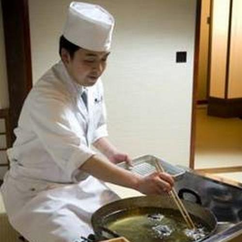 【1日1組限定】揚げたてが美味しい!お座敷天ぷらコースのイメージ
