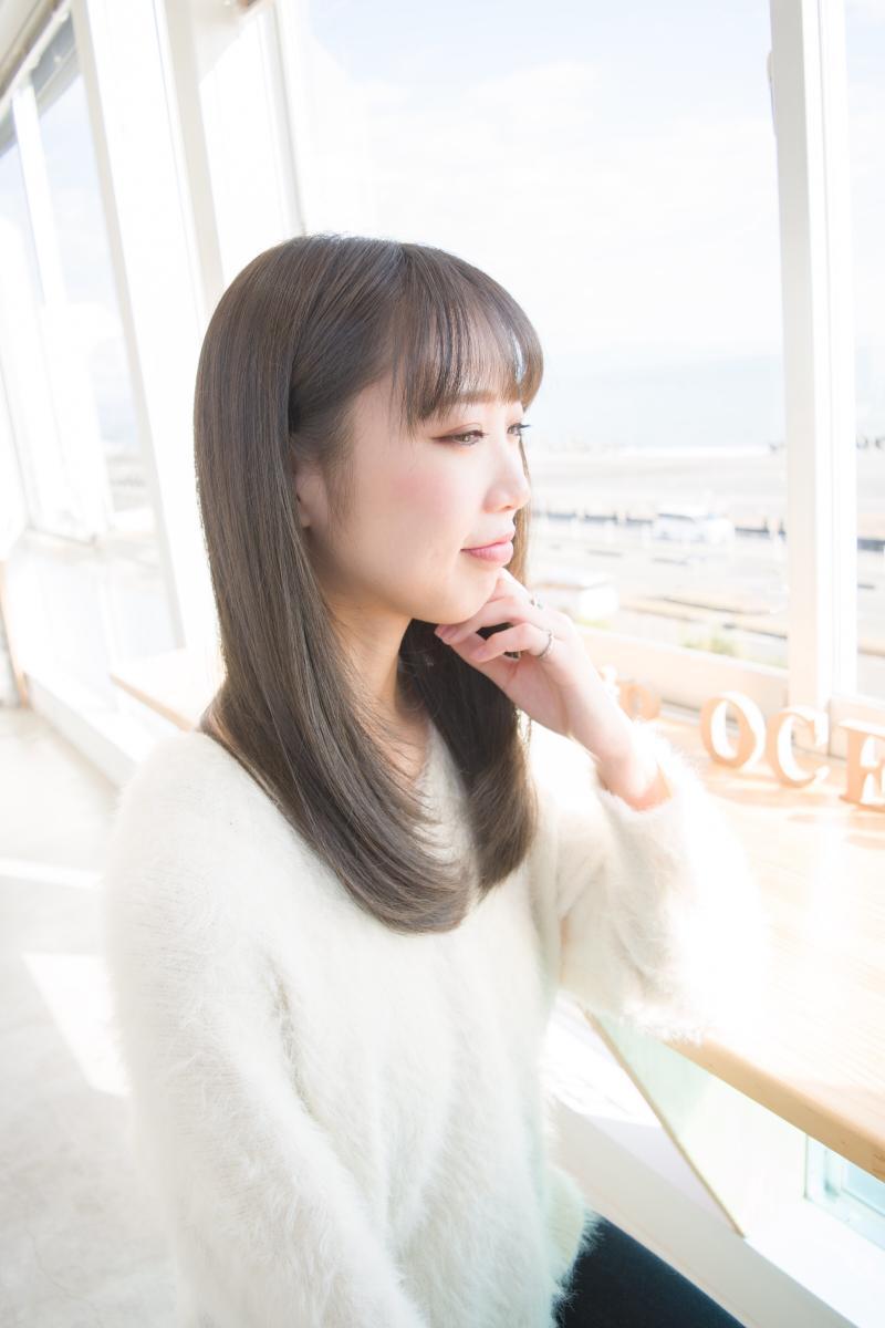 カット+リュミエール縮毛矯正+トリートメント 通常¥27,000→新規限定¥22,000のイメージ