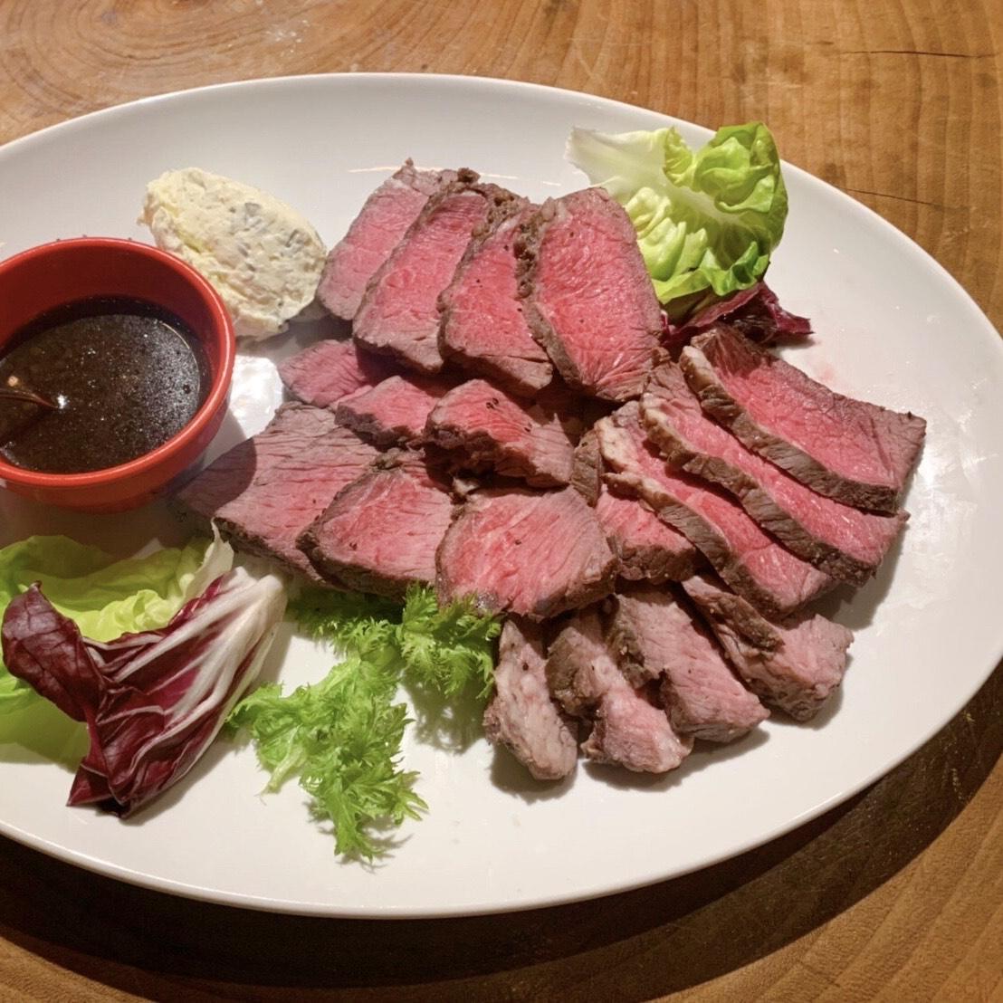 肉バルコースのイメージ