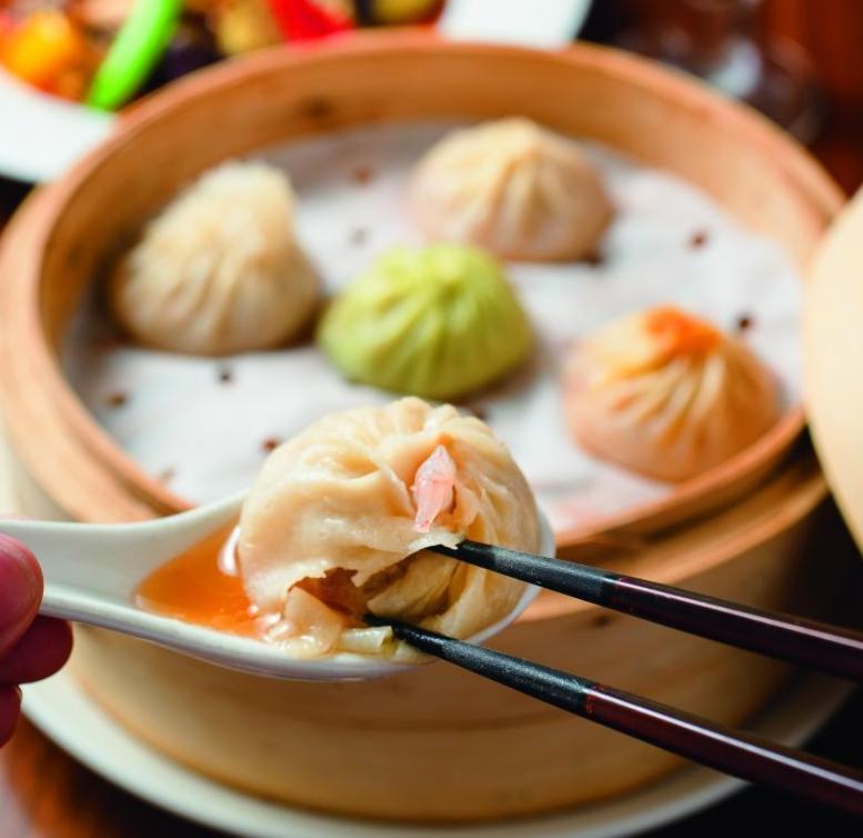 上海小籠包 祥瑞のイメージ