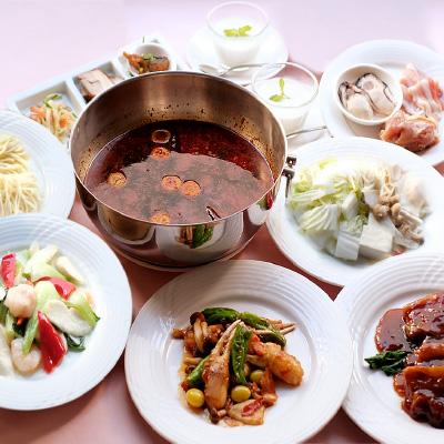 大人気上海料理コース のイメージ