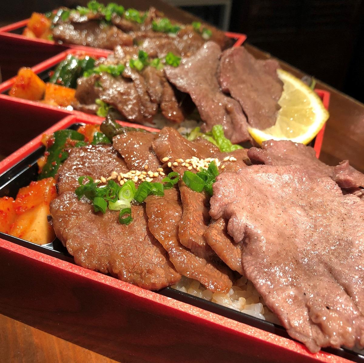 和風焼肉・京すき焼 ぎゅう亭のイメージ