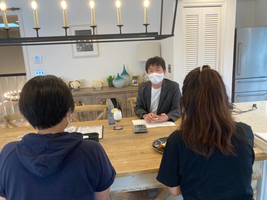 【参加無料】プライベートマネーセミナーFPcaféレクチャー&相談イメージ2