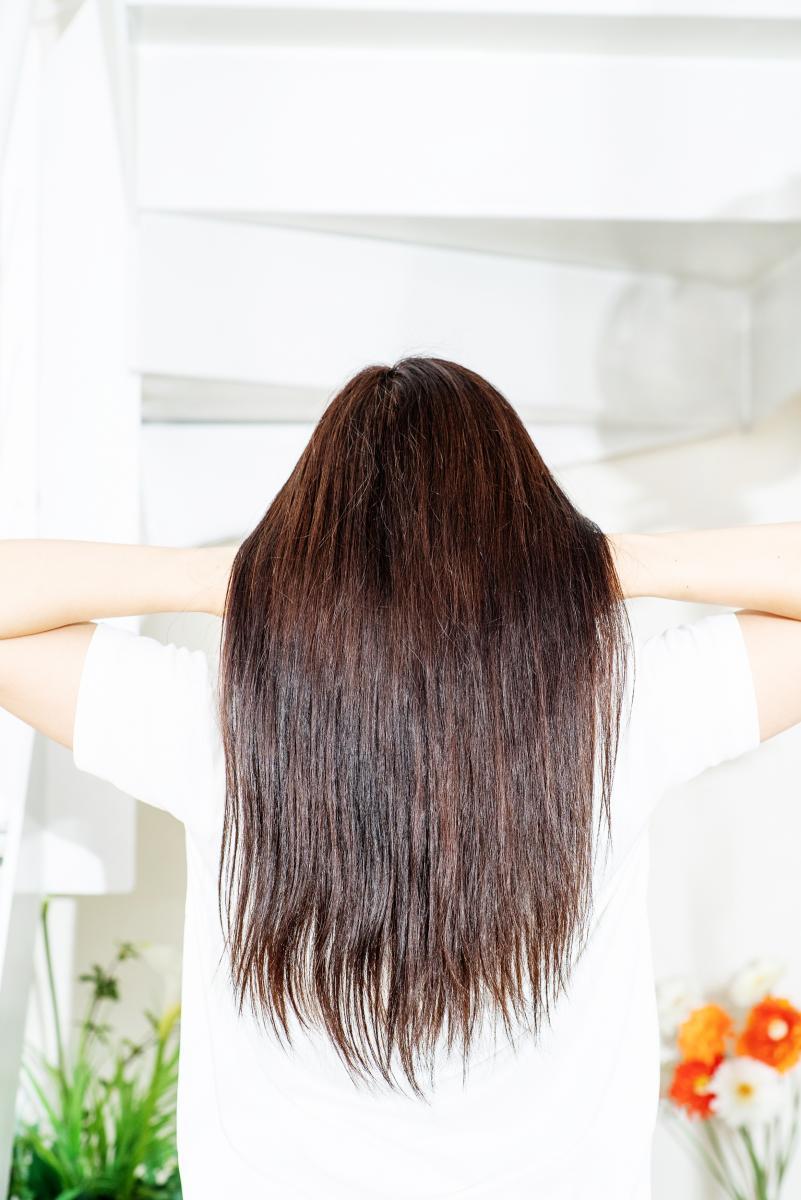 【髪】カット+≪髪質改善≫プレミアトリートメント(S・B込)のイメージ