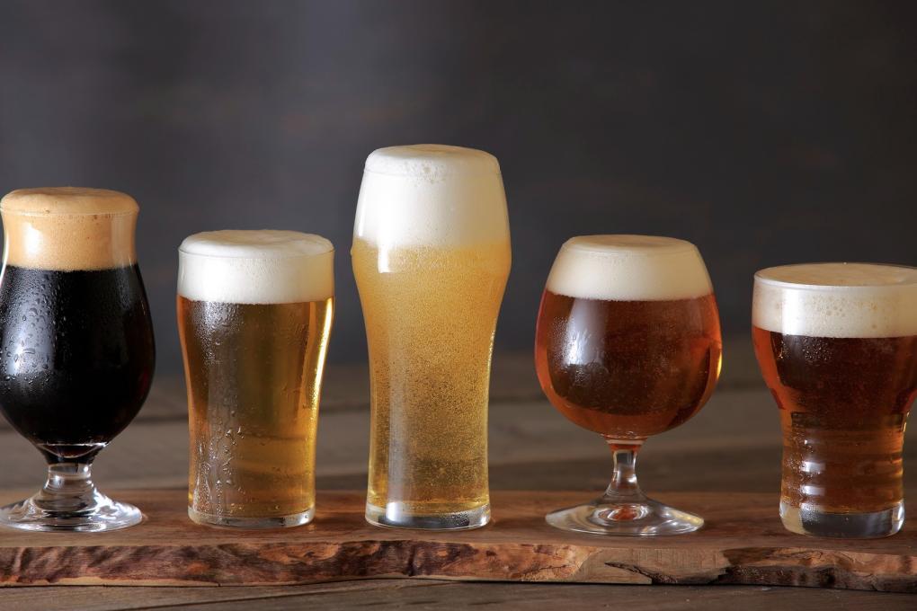 お得なクラフトビールのサブスクは月2800円!のイメージ