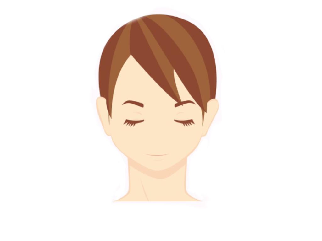 【顔】台湾式カッサのイメージ
