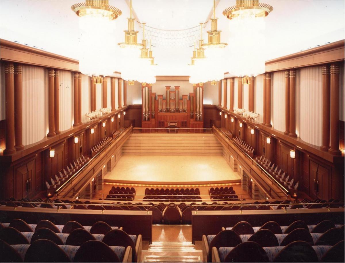 静岡音楽館AOIイメージ1