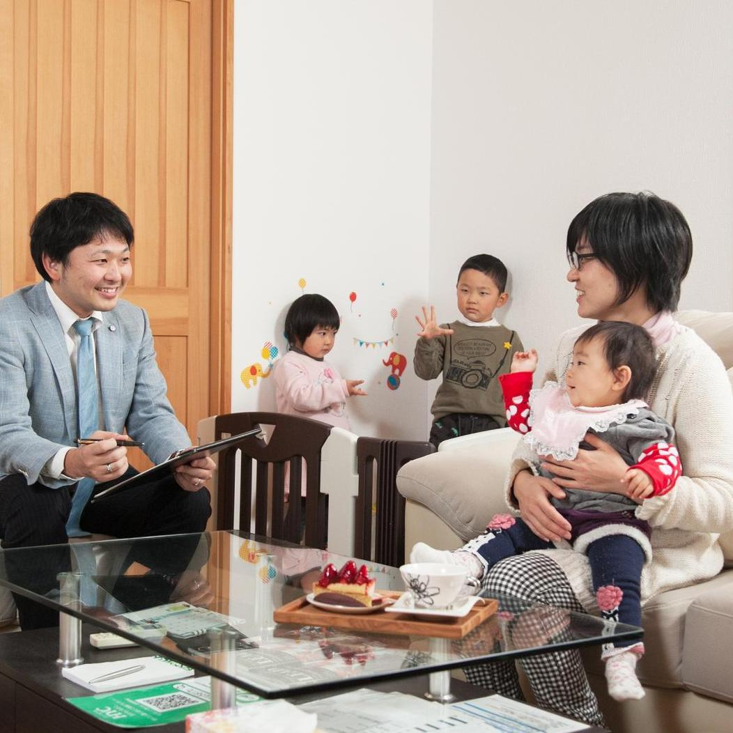 女性・familyのためのおかねの専門家イメージ1