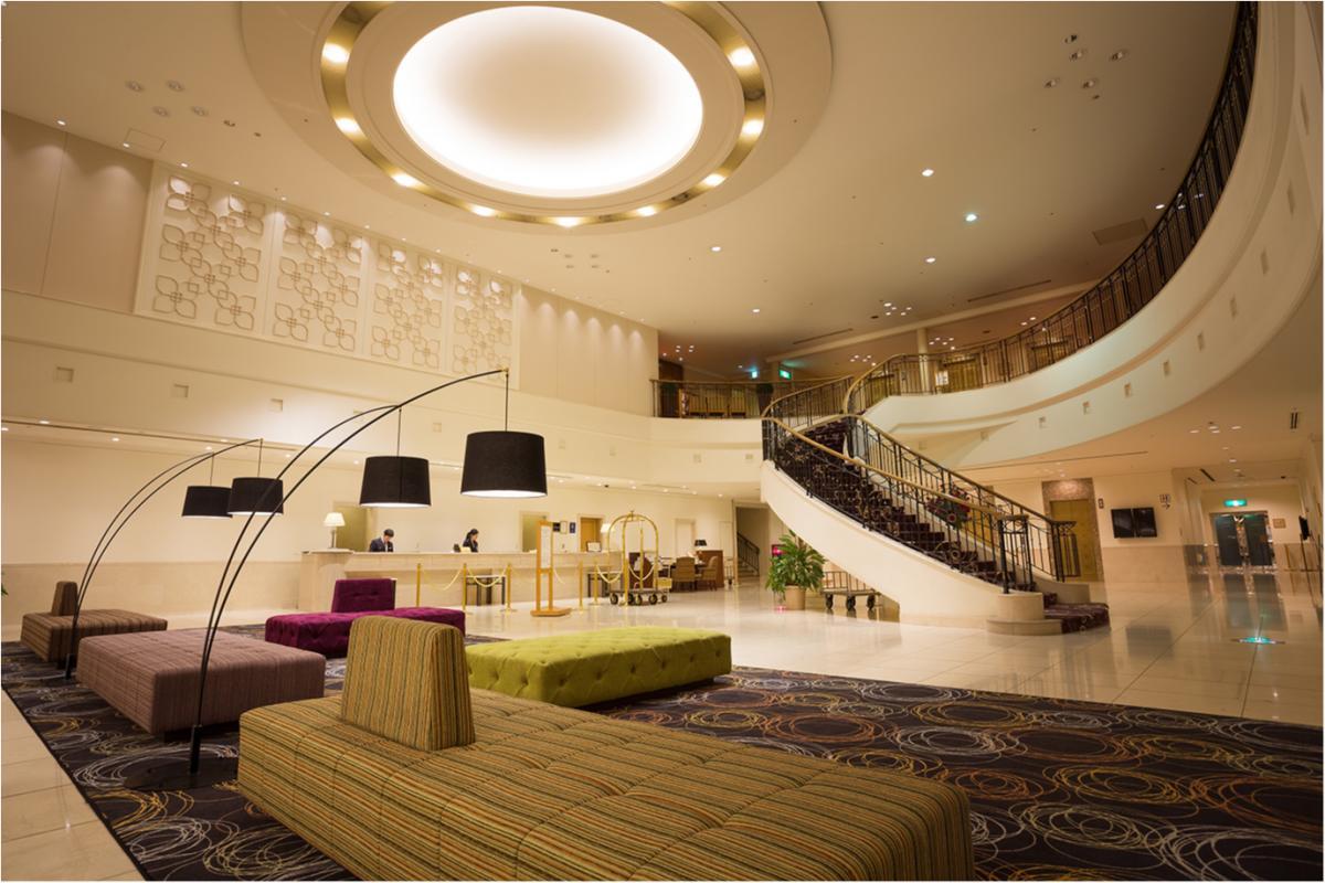 ホテルセンチュリー静岡イメージ1