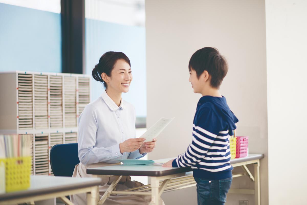 公文教育研究会 静岡事務局イメージ1