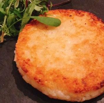 《冷凍》チーズの焼きリゾットのイメージ