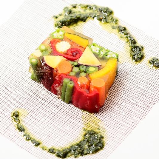 Saladのイメージ