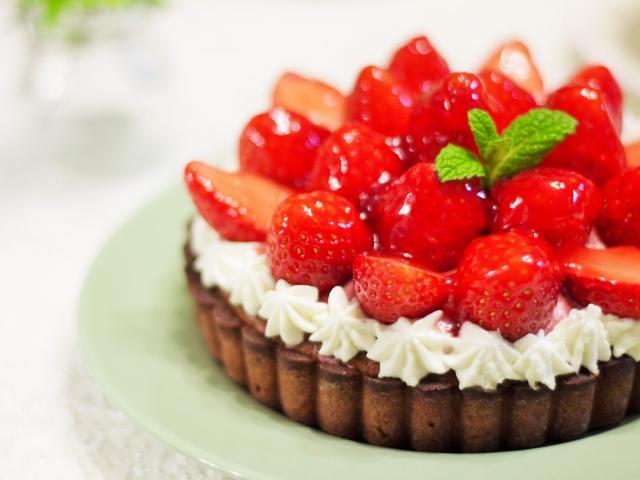 今が旬♡ イチゴが楽しめるスポットを教えて!