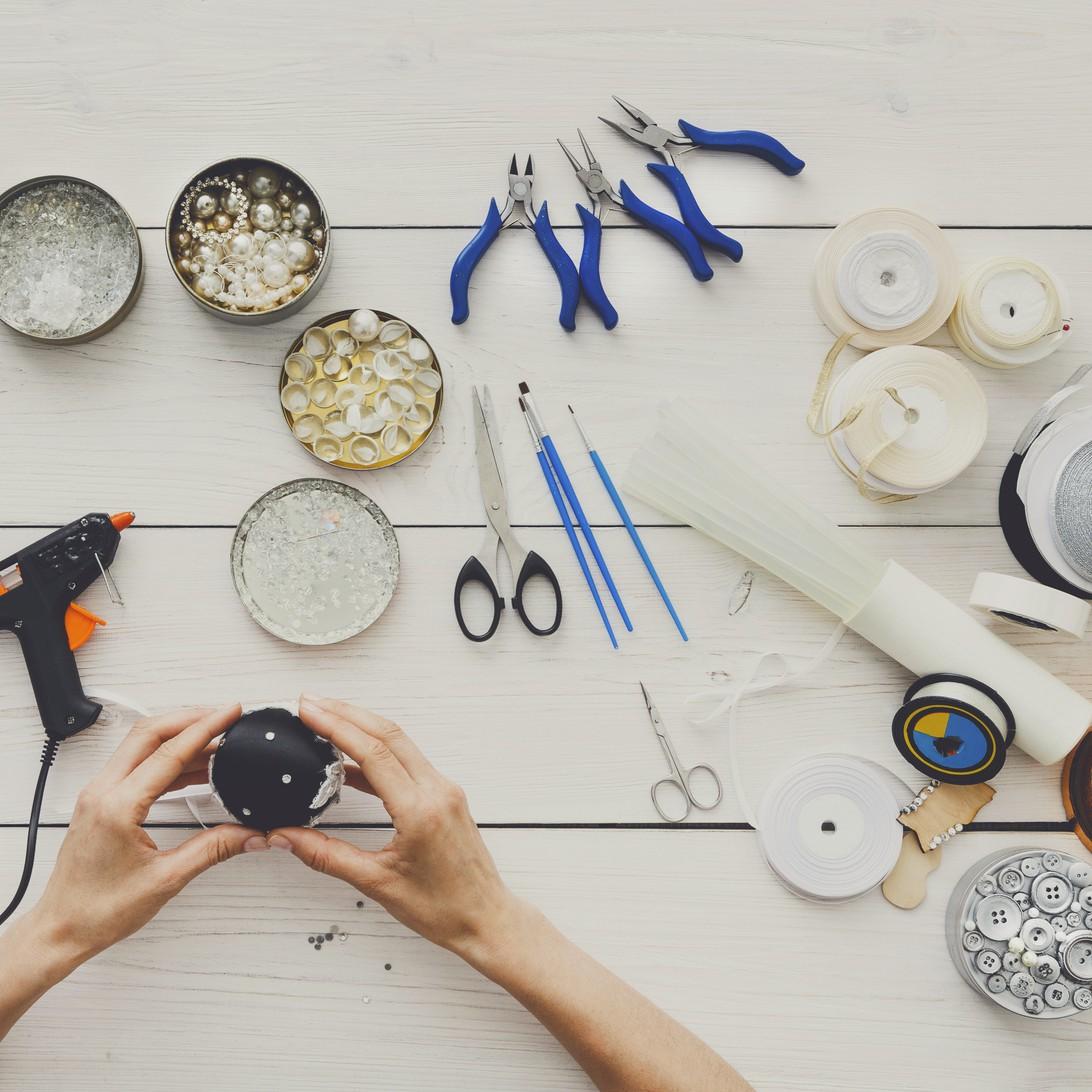 """あなたも""""DIY女子""""に! 自分で作ってみたいと思うアイテムは?"""