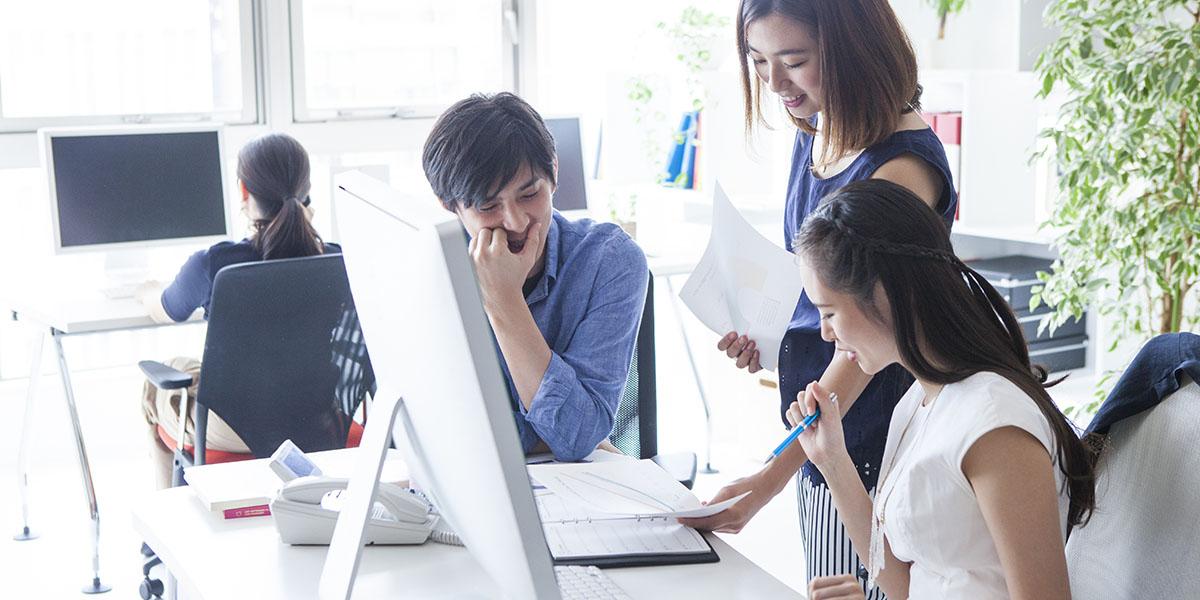 契約社員とアルバイト、言葉の使い方と活用例