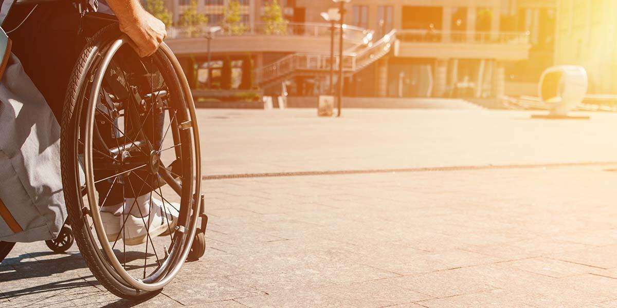 障害者トライアルコースとは