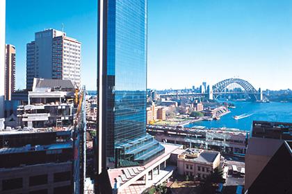 Gateway sydney