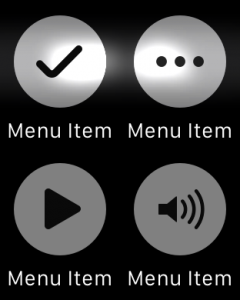 iOS Simulator Screen Shot - Apple Watch 2015.02.19 19.46.17