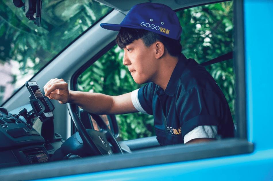 【非典型貨物】司機篇-貨運奇遇記