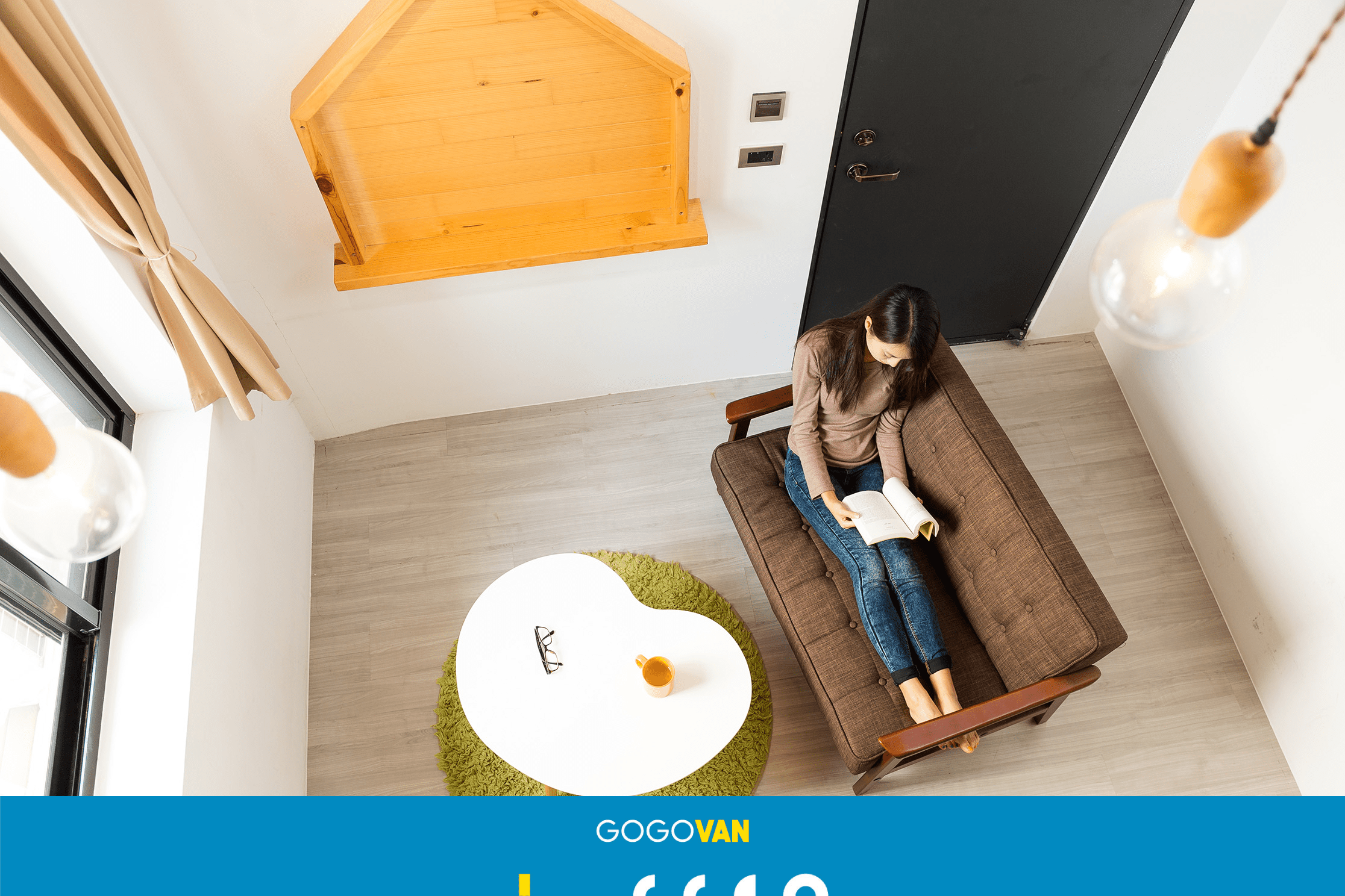 Moving with GOGOVAN – What is the trend of interior design in 2019?