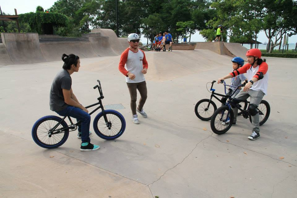 bikeschoolsg